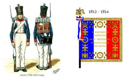 uniforme et drapeau.jpg
